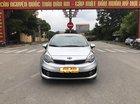 Bán ô tô Kia Rio 1.4 AT sản xuất 2017, màu bạc, xe nhập, lăn bánh tháng 7/2017, mới nhất Việt Nam