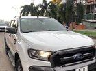 Bán Ford Ranger Wildtrak cuối 2016 chạy 16 000 km, xe bán và bảo hành Ford