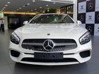 Bán gấp Mercedes SL400 đời 2018, màu trắng, xe nhập