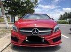 Bán gấp Mercedes A250 AMG năm 2013, màu đỏ, nhập khẩu