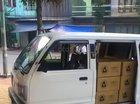 Cần bán gấp Suzuki Blind Van đời 2000, màu trắng, giá tốt