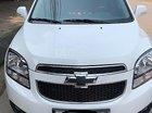 Bán Chevrolet Orlando sản xuất năm 2017, màu trắng, không va chạm
