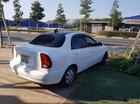 Cần bán xe Daewoo Lanos năm 2004, màu trắng, xe đẹp