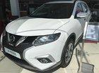 Bán ô tô Nissan X trail V Series 2.0 SL Premium năm sản xuất 2018, màu trắng, mới 100%