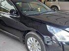 Cần bán xe Nissan Teana 2.0 AT sản xuất năm 2010, màu đen, nhập khẩu