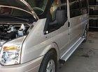 Cần bán lại xe Ford Transit LX sản xuất 2016, nhập khẩu đẹp như mới