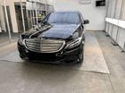 Bán xe Mercedes-Benz C250 sản xuất 2016 màu đen, giá chỉ 1 tỷ 340 triệu