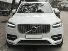 Bán xe Volvo XC90 dùng lướt, mới 99.9%, hỗ trợ bank tới 75%. Liên hệ để nhận giá tốt: 0982 859 382