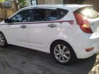 Bán Hyundai Accent năm 2014, màu trắng, nhập khẩu chính chủ, giá tốt