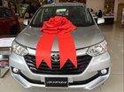 Toyota Đông Sài Gòn CN Gò Vấp bán Toyota Avanza E năm sản xuất 2019, màu bạc, nhập khẩu