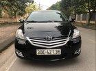 Gia đình bán chiếc xe Toyota Vios sản xuất 2010, đăng ký 2011