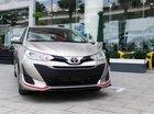 Toyota Vios 1.5G CVT nhận khuyến mãi từ TMV trong tháng 6/2019 tại Toyota Đông Sài Gòn