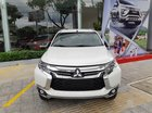 """""""Hot"""" Bán xe Mitsubishi Pajero Sport, máy dầu, trả góp 80%, LH 0935.782.728 để nhận nhiều ưu đãi, KM lớn nhất trong năm"""