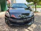 Bán xe Mazda 3 S đời 2014, màu đen, 498 triệu