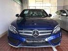 Mua bán xe ô tô Mercedes C300 AMG siêu lướt chính hãng giá rẻ giao ngay toàn quốc