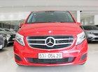 HCM: Bán Mercedes-Benz V220D, 2016, odo 17.000Km