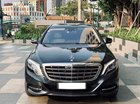 Bán Mercedes S400 Maybach model 2017, đăng kí 2018, màu đen. LH 0936559988 để biết chi tiết hơn