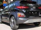 Bán Hyundai Kona 1.6 Turbo 2019, màu đen, xe mới 100%