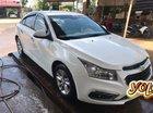 Cần bán lại xe Chevrolet Cruze MT năm 2016, màu trắng, còn rất đẹp