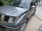 Bán Nissan Navara LE 2.5MT đời 2012, màu xám xe gia đình