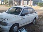 Cần bán xe cũ Kia Pride 1992, màu trắng