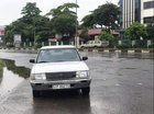 Bán gấp Toyota Crown sản xuất năm 1993, màu trắng, xe nhập