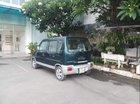 Cần bán xe Suzuki Wagon R đời 2003, màu xanh lam giá cạnh tranh