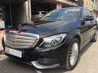 Bán Mercedes C250 sản xuất 2015, màu đen, nhập khẩu