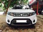 Bán ô tô Suzuki Vitara sản xuất 2016, màu trắng, nhập khẩu nguyên chiếc, giá thành hợp lý