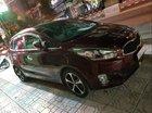 Cần bán Kia Rondo GAT 2016, màu đỏ, xe gia đình