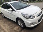 Bán Hyundai Accent AT 2012 AT siêu mới nhập khẩu - Xe cam kết chất lượng hoàn hảo từ chiếc lốp