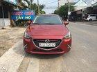 Bán ô tô Mazda 2 động cơ 1.5 đời 2016, màu đỏ xe đi ít bán lại 470 triệu