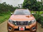 Cần bán Nissan Navara VL 2.5 AT Turbo sản xuất 2016, đăng ký lần đầu 2017, xe chính chủ biển Hà Nội