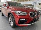Bán ô tô BMW X4 xDrive20i sản xuất 2019, màu đỏ, nhập khẩu