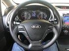 Bán Kia K3 1.6AT màu trắng, số tự động sản xuất 2014 xe đẹp đi ít