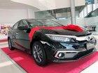 Cần bán xe Honda Civic 1.8 đời 2019, màu đen, Nhập khẩu Thái