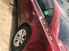 Cần bán xe Chevrolet Cruze năm 2017, màu đỏ