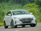 Hyundai Đà Nẵng bán Hyundai Elantra đời 2019 facelift, màu trắng, nhập khẩu CKD