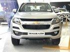 Chevrolet Trailblazer 7 chỗ giá từ 785tr, hỗ trợ vay tới 85% với lãi suất ưu đãi