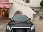 Cần bán gấp Mercedes-Benz S400 đời 2014, màu đen nhập từ Nhật
