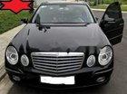 Bán Mercedes E280 sản xuất 2005, màu đen, xe nhập