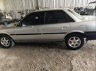 Cần bán Toyota Camry 1990, màu bạc số tự động