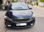Bán xe Kia Cerato sản xuất năm 2018, màu xanh lam, giá chỉ 639 triệu