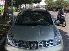 Bán Nissan Grand livina 2011, nhập khẩu, số tự động