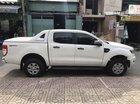 Cần bán Ford Ranger năm 2017, màu trắng số tự động, giá chỉ 630 triệu