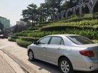 Bán Toyota Corolla altis AT đời 2011, màu bạc, nhập khẩu nguyên chiếc, nhà mua từ mới năm 2011