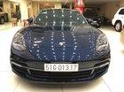 Bán Porsche Panamera 4S đời 2018, màu xanh lam, xe nhập, như mới