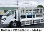 Xe tải Thaco Kia 1.5 tấn đến 2.5 tấn nhập khẩu Hàn Quốc, ''giá rẻ'' tại Bình Dương, hỗ trợ trả góp