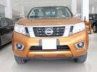 Cần bán Nissan Navara EL đời 2016, màu cam, xe nhập