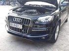 Cần bán lại xe Audi Q7 sản xuất 2014, nhập khẩu nguyên chiếc